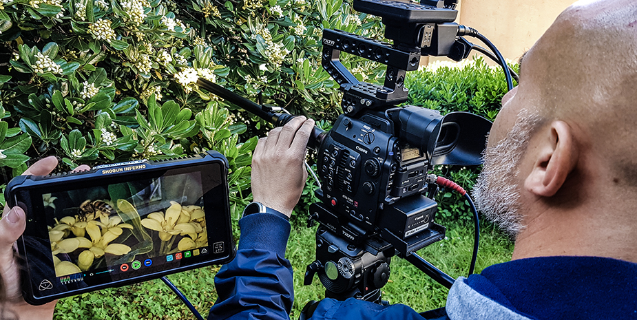Laowa 24mm f/14 2X Macro Probe