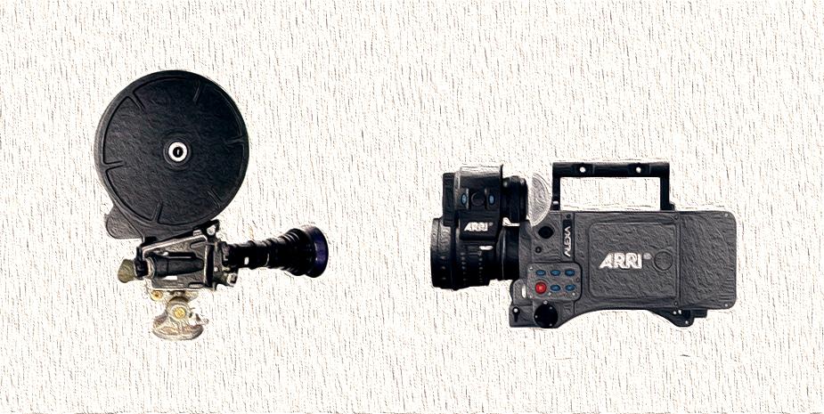 Come sono cambiati i gusti cinematografici negli anni?